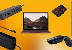 Phụ kiện PC - Laptop - Smart phone