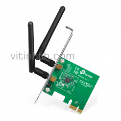 PCI Express thu wifi TPLINK WN881ND