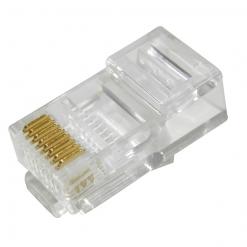 Đầu mạng RJ45 DINTEK cat6 (100c)