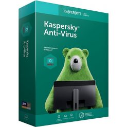 PM diệt virus KASPERSKY Anti-Virus bản quyền 1PC