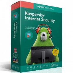 PM diệt virus KASPERSKY InternetSercurity bản quyền 3PCs