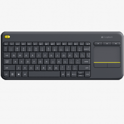 Combo wireless LOGITECH K400 Plus