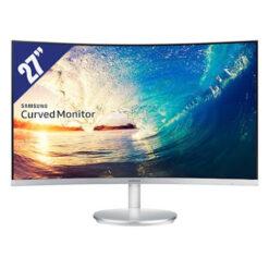 """Màn Hình cong Samsung 27"""" LC27F591FDEXXV"""