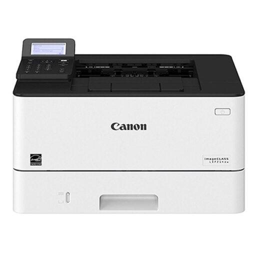 Máy in laser trắng đen CANON LBP214DW