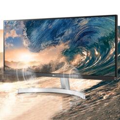 Màn hình LCD LG 29WN600-W