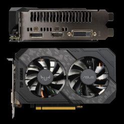Card VGA ASUS GeForce GTX 1660 6GB GDDR5 TUF