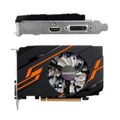 Card VGA GIGABYTE GeForce GT1030 2GB GDDR5 OC