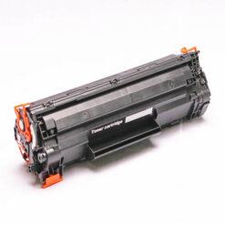 Mã mực: CBT-CF279A Loại mực:Laser trắng đen Dung lượng: 1.000 trang độ phủ 5% Bảo hành: 06 tháng hoặc in hết mực tùy theo điều kiện nào đến trước Máy in sử dụng: HP LaserJet Pro M12/ MFP M26A